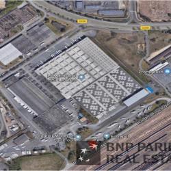 Location Entrepôt Le Mans 73029 m²