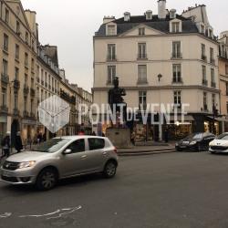 Cession de bail Local commercial Paris 6ème 27 m²