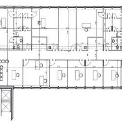 Vente Bureau Créteil 432 m²
