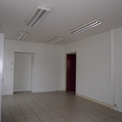 Location Bureau Saint-Avertin 60 m²