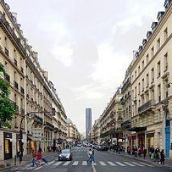 Location Bureau Paris 6ème 16 m²