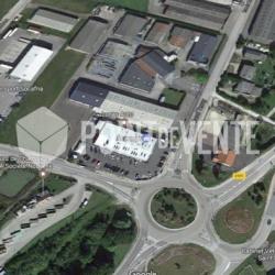 Vente Local commercial Nogent-sur-Seine 3414 m²