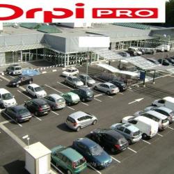 Location Bureau Nevers 160 m²