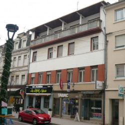 Location Local commercial Forbach (57600)