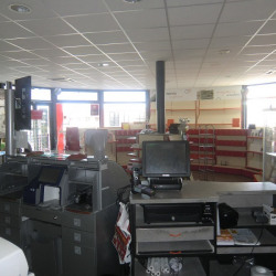 Location Local commercial Sète 120 m²