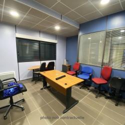Location Local d'activités Tancarville 550 m²