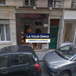 Location Local commercial Paris 4ème 30 m²