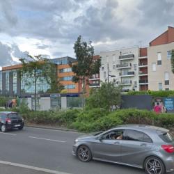 Vente Local commercial Créteil 163 m²
