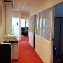 Location Local d'activités Alfortville 114 m²