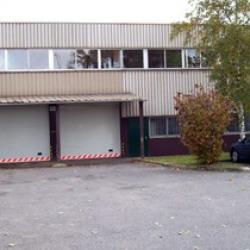 Location Bureau Gonesse 330 m²