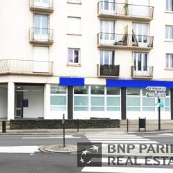Location Bureau Saint-Herblain 108 m²