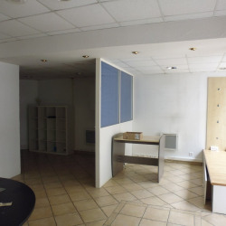Location Local commercial Évreux 60 m²