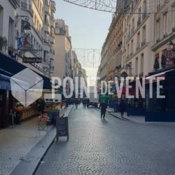 Cession de bail Local commercial Paris 2ème 19 m²