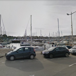 Location Local commercial Paimpol 71 m²