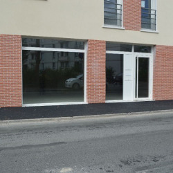 Vente Local commercial Tours 105 m²