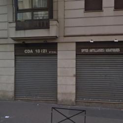 Location Local commercial Paris 18ème 275 m²