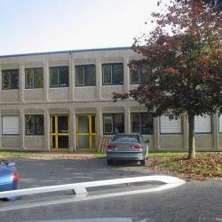 Location Bureau Villeneuve-d'Ascq 187 m²