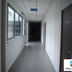 Location Bureau Montataire 34 m²