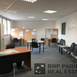 Location Bureau Sotteville-lès-Rouen 1322 m²