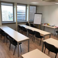 Location Bureau Créteil 124 m²