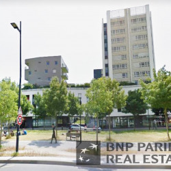 Vente Bureau Nantes 70 m²