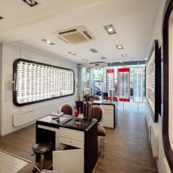 Cession de bail Local commercial Neuilly-sur-Seine 46 m²