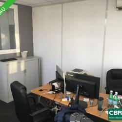 Location Bureau Montpellier 19 m²