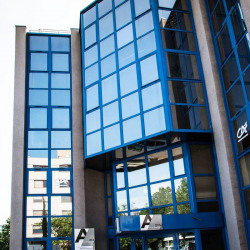 Location Bureau Lyon 7ème 115 m²
