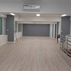 Location Local commercial Noisy-le-Sec 170 m²