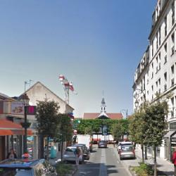 Cession de bail Local commercial La Garenne-Colombes 90 m²