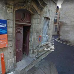 Vente Bureau Béziers (34500)