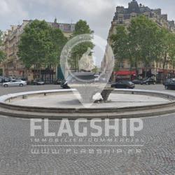 Cession de bail Local commercial Paris 16ème 20 m²