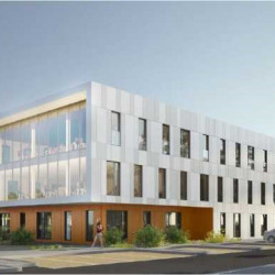 Vente Bureau Lesquin 13195 m²