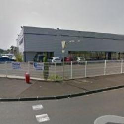 Location Local d'activités Aubière 1184 m²