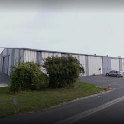 Location Local d'activités Bourges 3675 m²