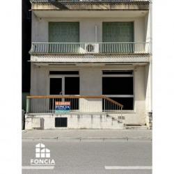 Location Local commercial Romans-sur-Isère 144 m²