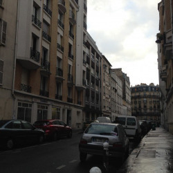 Vente Local commercial Paris 18ème 140 m²