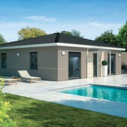Maison  3 pièces + Terrain  300 m² Puygouzon