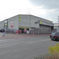 Location Local d'activités Tourcoing 1550 m²