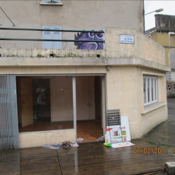 Location Local commercial Montauban 27,43 m²