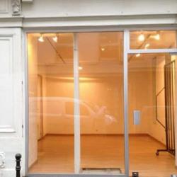 Location Local commercial Paris 1er 22 m²