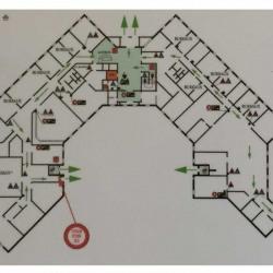 Vente Bureau Saint-Aubin 5846 m²