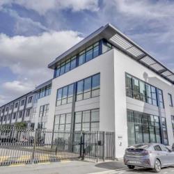 Location Bureau Ivry-sur-Seine 3292 m²
