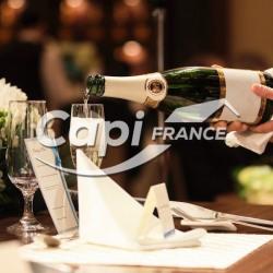 Fonds de commerce Café - Hôtel - Restaurant Paris 8ème