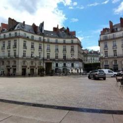 Cession de bail Local commercial Nantes 47 m²