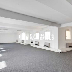 Location Bureau Nice 183 m²