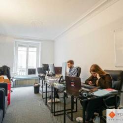 Vente Bureau Paris 3ème 112 m²