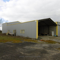 Vente Entrepôt Montpezat-de-Quercy 540 m²