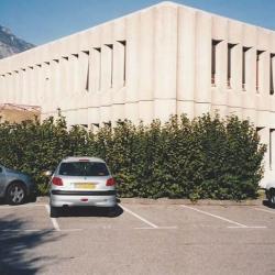 Location Bureau Meylan 149 m²