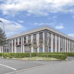 Location Bureau Villebon-sur-Yvette 928 m²